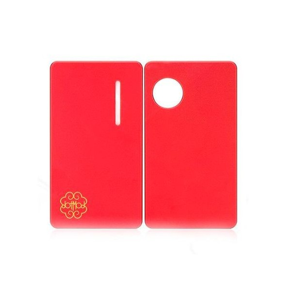 Puertas Dot Aio Pod Red – Dotmod