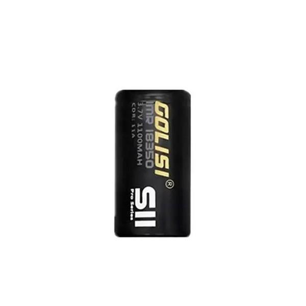 Batería S11 18350 1100mAh – Golisi