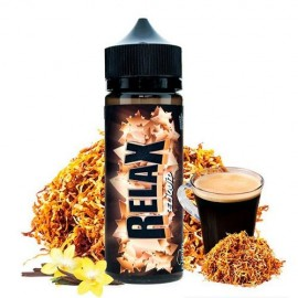 Relax 100ML – Premium Vaping