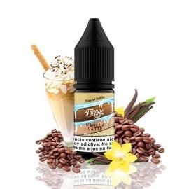 Vanilla Latte 10ml 5mg – Frappe Cold