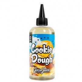 Cookie Dough 200ML – Retro Joe's Juice