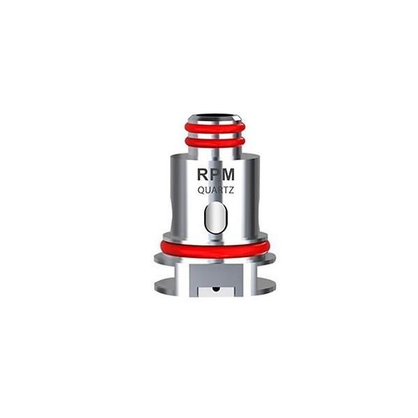 Coil Rpm Quartz 1.2ohm – Smok