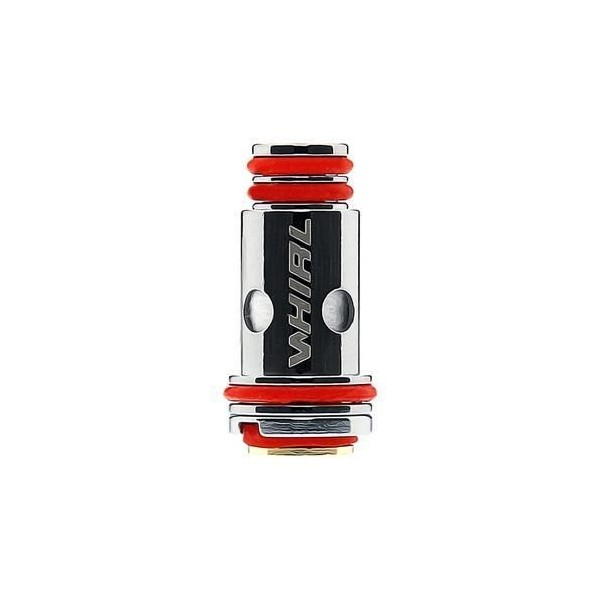 Resistencia Whirl 0.6 ohm – Uwell