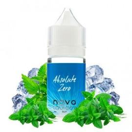 Aroma Absolute Zero 30ml – Nova Liquides