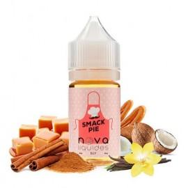 Aroma Smack Pie 30ml – Nova Liquides