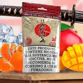 Yakuza Pack de Sales 23ml – Oil4vap