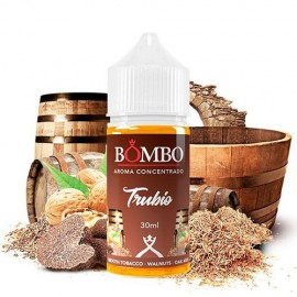 Aroma Trubio 30ml – Bombo