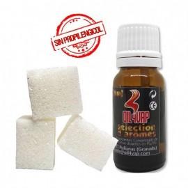 Molécula Súper Sweetener (endulzante) 10ml – Oil4vap