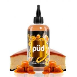 Caramel Cheesecake 200ML – Püd – Joe's Juice