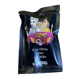 Gizmo 0.34 Ohms – ATcoils