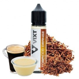 Tobacco Orange 50ml – VIXT