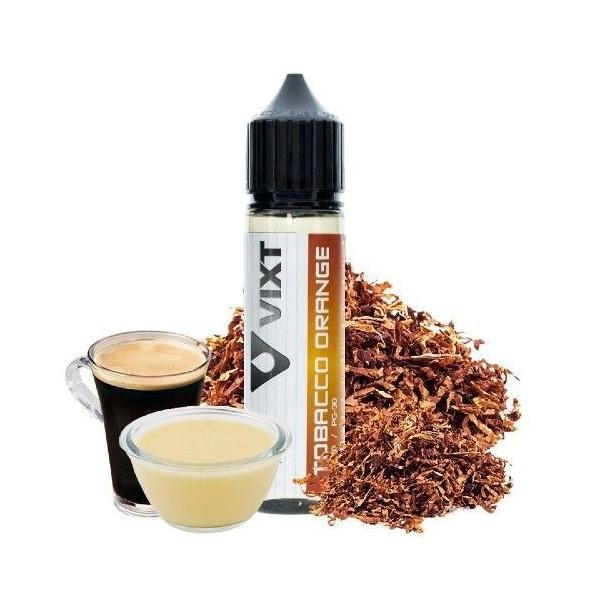 Tobacco Orange 50ml – VIXT