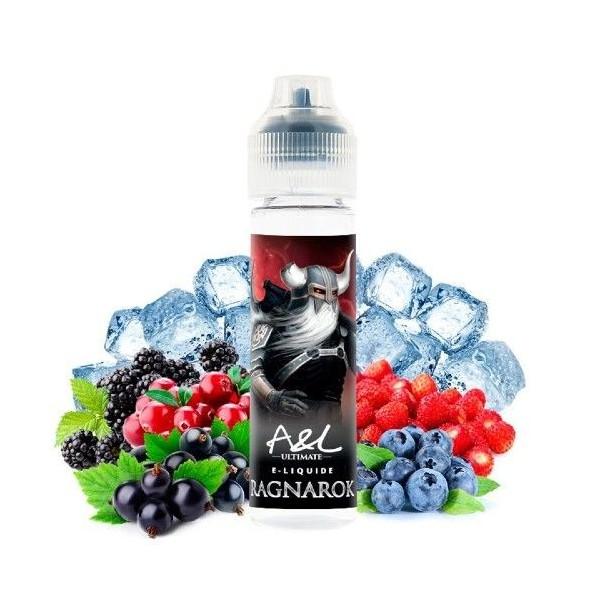 Ultimate Ragnarok 50ml – A&L