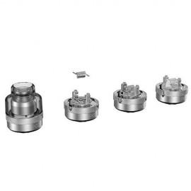 RTA Pod Tank Silver – Voopoo