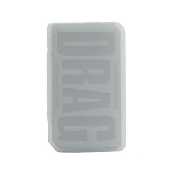 Funda de silicona Blanca Drag 2 – Voopoo