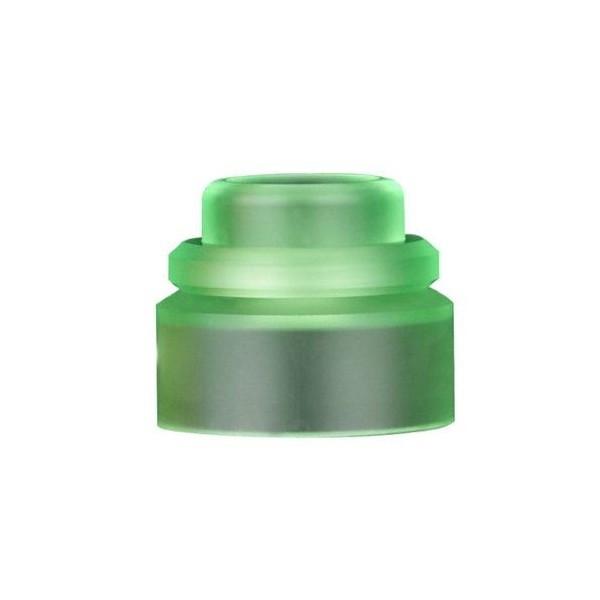 Nova RDA 22mm Cap Green – Gas Mods