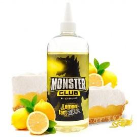Lemon Tart Zilla 450ml – Monster Club