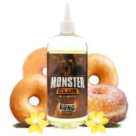 Custard Kong Donut 450ml – Monster Club