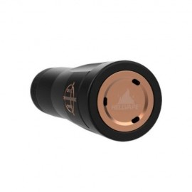 Trishul V2 Mech Mod Black Copper – Hellvape