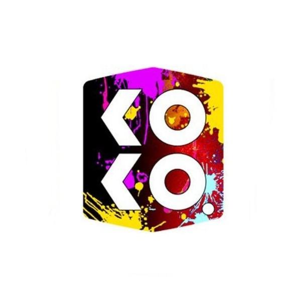 Panel (pack 2) Koko Prime White – Uwell