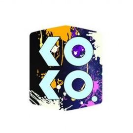 Panel (pack 2) Koko Prime Blue – Uwell