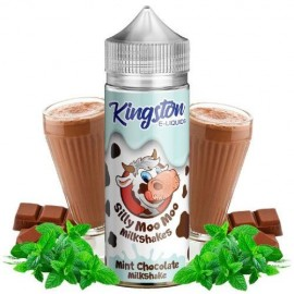 Mint Chocolate Milkshake 100ml – Kingston E-liquids