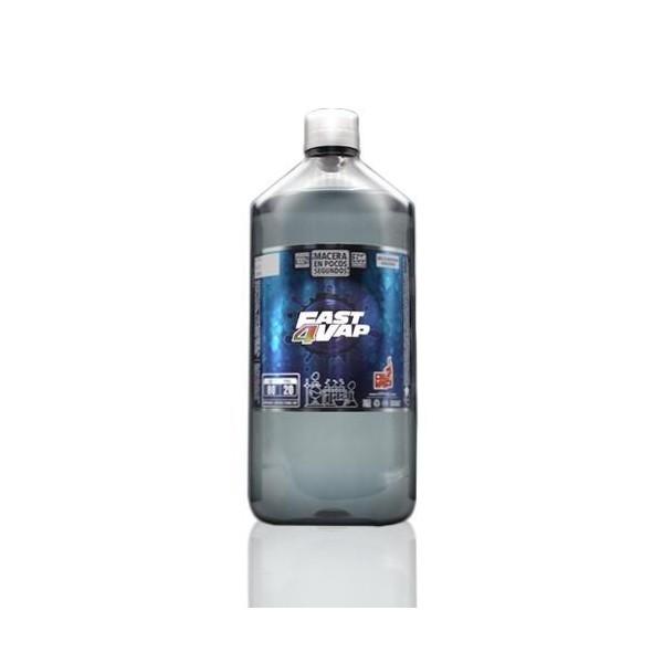 Base Fast4Vap 1000ml 80VG/20PDO – Oil4Vap