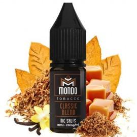 Classic Blend 10ml 20mg – Mondo Nic Salts