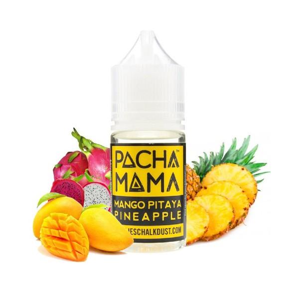 Pachamama Mango, Pitaya, Pinneaple 30ml – Charlie's Chalk Dust