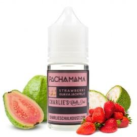 Pachamama Strawberry, Guava, Jackfruit 30ml – Charlie's Chalk