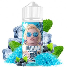 Ice 100ml - Havana Dream