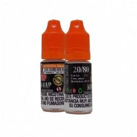 Nicokit 80VG/20PG 10mg/ml – Oil4vap