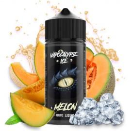 Melon Ice 100ml – Vapocalypse