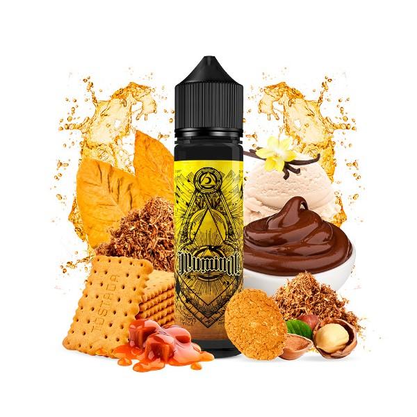 e-liquid Illuminati