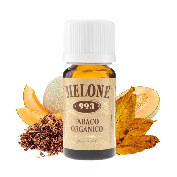 Aroma Melone 10ml - Dreamods