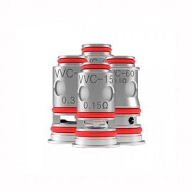 Coil VVC Jackaroo Pod - Vandy Vape