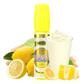 Lemon Sherbets 50ml – Dinner Lady