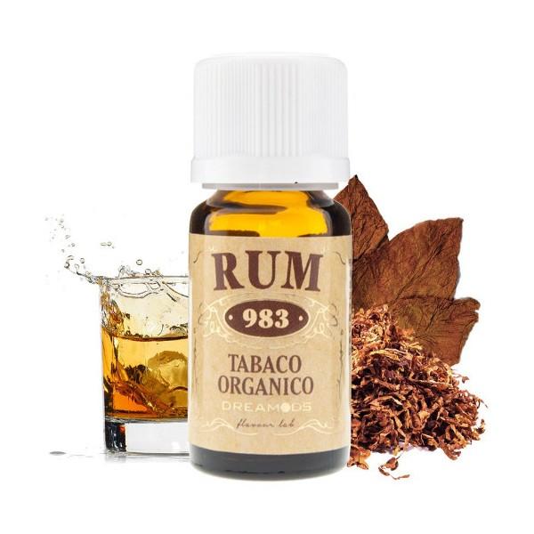 Aroma Rum 10ml - Dreamods