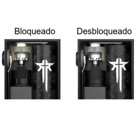 Requiem BF Kit - Vandy Vape & El Mono Vapeador