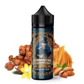 Caramel Nut Cream 100ml – Barrick's Brew – Mad Alchemist Labs